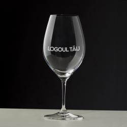 RIEDEL GLASS 001 PERSONALIZAT