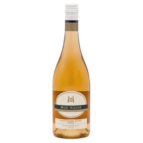 Vin Rose - Mud House - Sauvignon Blanc Rose 2018