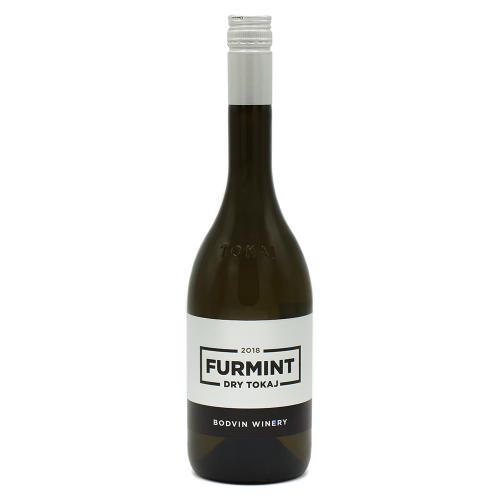 Vin Alb - Bodvin - Furmint Dry Tokaj 2018