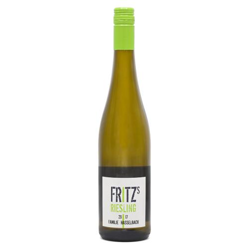 Vin Alb - Gunderloch - Fritz`s Riesling 2017