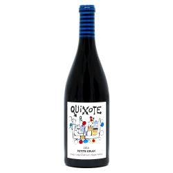 Quixote Winery - Petite...
