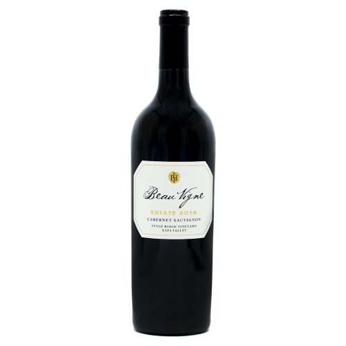 Vin Rosu - Beau Vigne - Estate Cabernet Sauvignon 2016