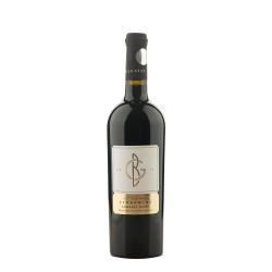Wine Princess - Balla Geza - Stonewine Cabernet Franc 2011