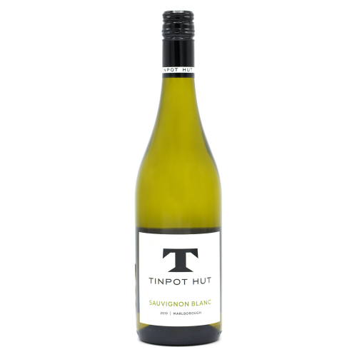 Vin Alb - Tinpot Hut - Sauvignon Blanc 2019