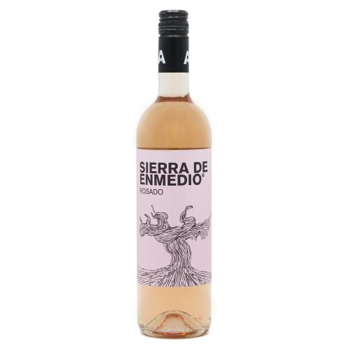 Vin Rose - Bodegas Alceno - Sierra de Enmedio Rosado 2019