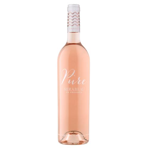 Vin Rose - Mirabeau - Pure Rose 2019