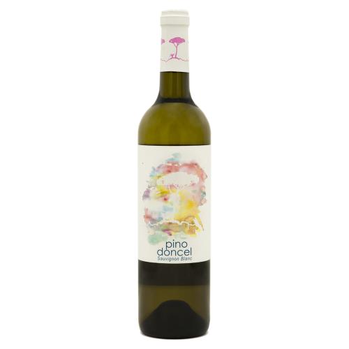 Vin Alb - Bodegas Bleda - Pino Doncel Sauvignon Blanc 2019