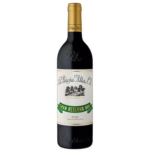 Vin Rosu - La Rioja Alta - 904 Gran Reserva 2011