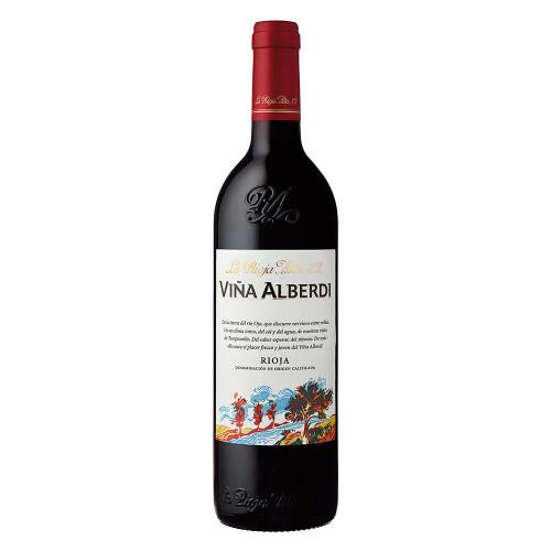 Vin Rosu - La Rioja Alta - Viña Alberdi Reserva 2015