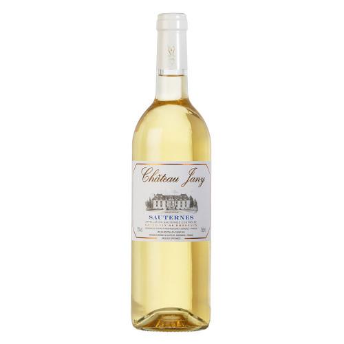 Vin Dulce - Chateau Jany - Sauternes 2018