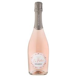 Mirabeau - La Folie Rose Brut