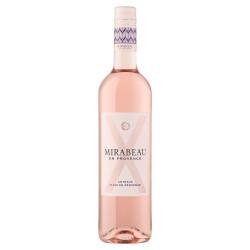 Mirabeau - X Rose 2019