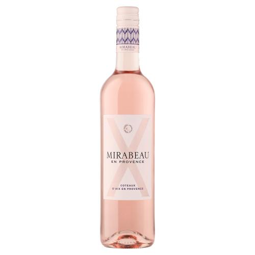 Vin Rose - Mirabeau - X Rose 2019