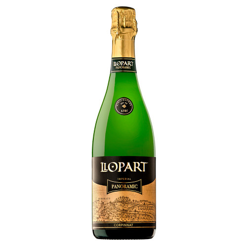 Vin Spumant - Llopart - Imperial Panoramic Corpinnat Brut 2014