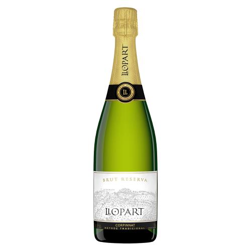 Vin Spumant - Llopart - Corpinnat Brut Reserva 2017