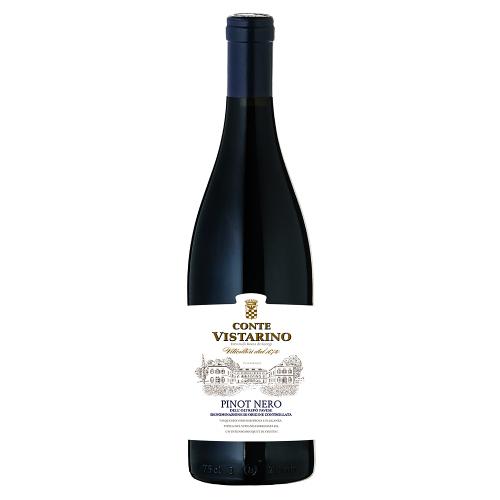 Vin Rosu - Conte Vistarino - Pinot Nero 2018
