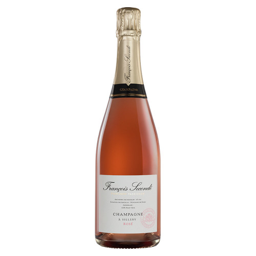 Sampanie - Francois Seconde - Rose Brut
