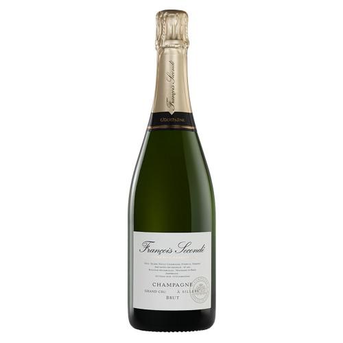 Francois Seconde - Champagne Grand Cru Brut