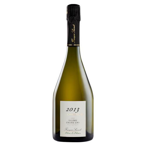 Sampanie - Francois Seconde - Sillery Grand Cru Blanc de Blancs Brut 2013