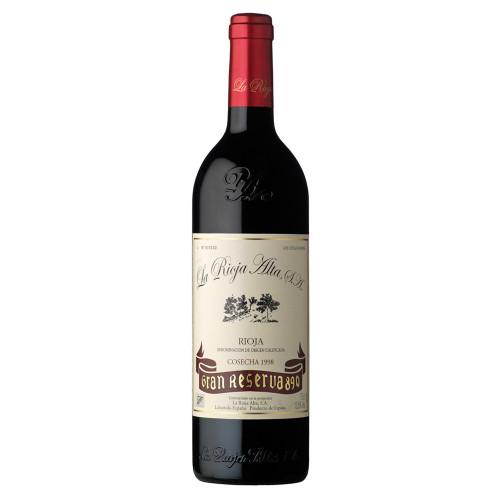 Vin Rosu - La Rioja Alta - 1998 Gran Reserva 890