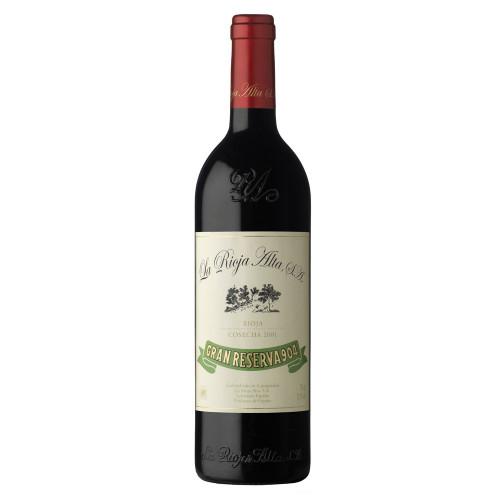 Vin Rosu - La Rioja Alta - 2001 Gran Reserva 904