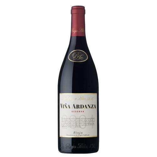 Vin Rosu - La Rioja Alta - Viña Ardanza Reserva 2004