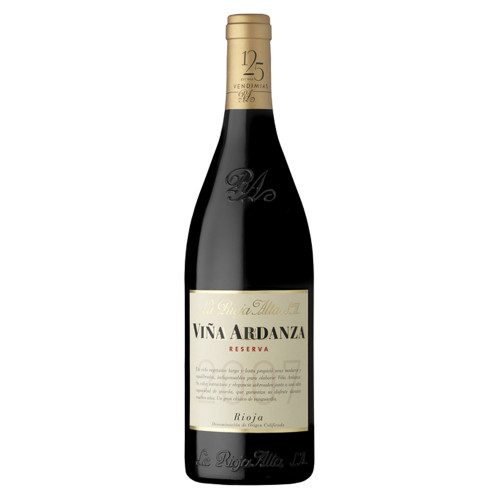 Vin Rosu - La Rioja Alta - Viña Ardanza Reserva 2007