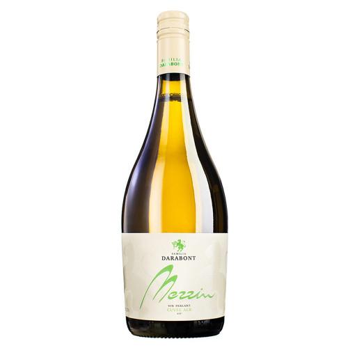 Familia Darabont - Mezzin Cuvée Alb