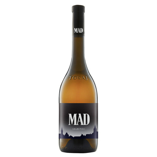 Vin Alb - Mad Wine - Selection 2017
