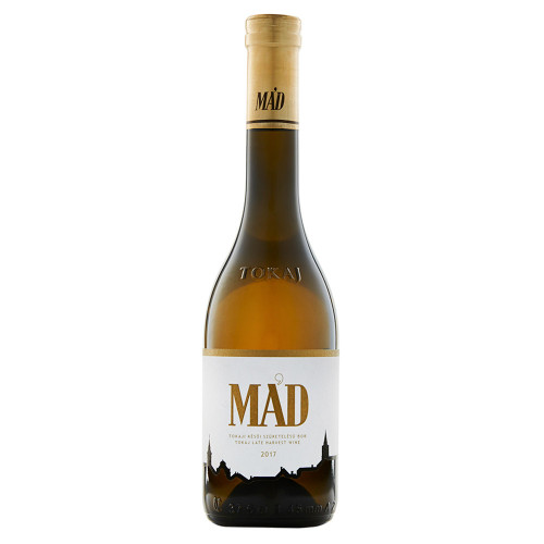 Vin Dulce - Mad Wine - Late Harvest 2017