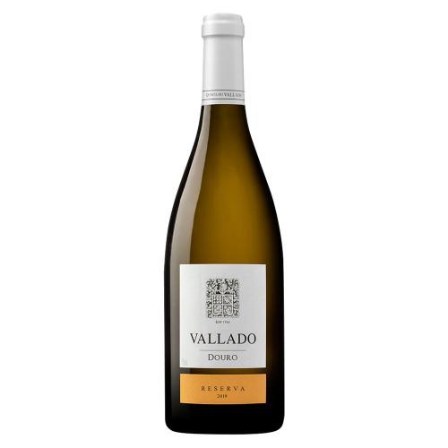 Vin Alb - Quinta do Vallado - Reserva 2019