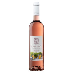 Quinta do Vallado - Rose 2019