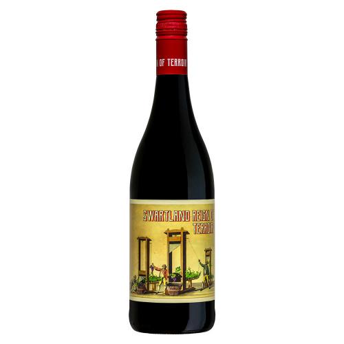 Vin Rosu - Swartland Reign of Terroir - Red Blend 2019