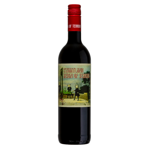 Vin Rosu - Swartland Reign of Terroir - Pinotage 2019