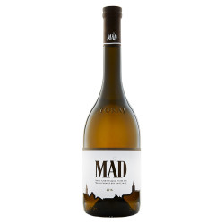 Mad Wine - Furmint 2016