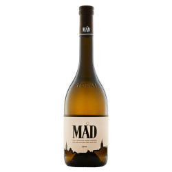 Mad Wine - Hárslevelu 2019