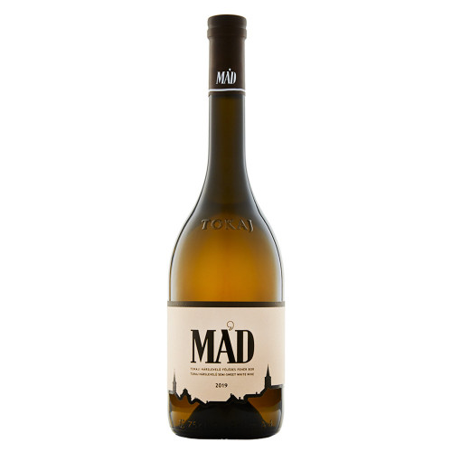 Vin Alb - Mad Wine - Hárslevelu 2019