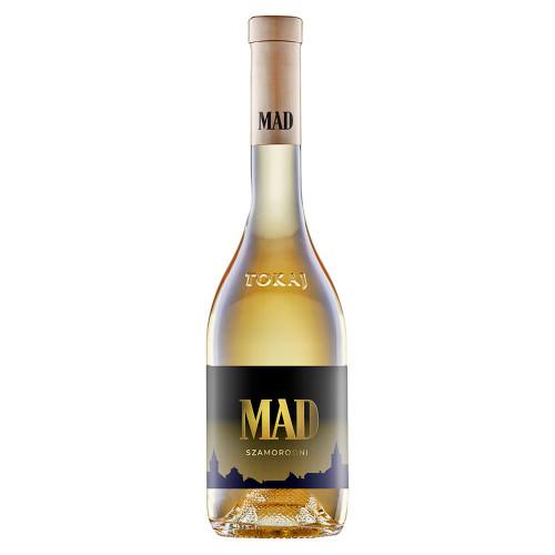 Vin Dulce - Mad Wine - Szamorodni 2013