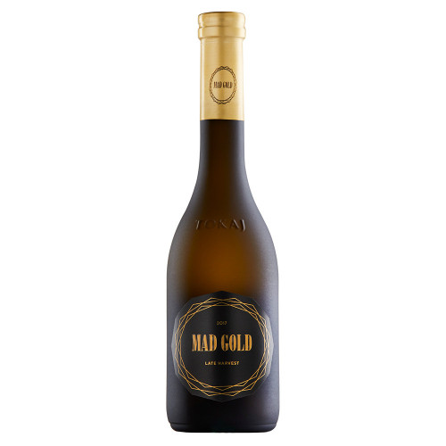 Vin Dulce - Mad Wine - Late Harvest Gold 2017