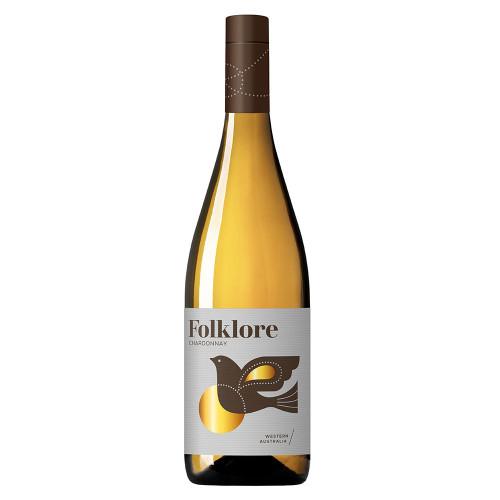 Vin Alb - Larry Cherubino - Folklore Chardonnay 2019