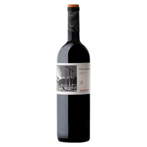 Vin Rosu - MonteRosola - Crescendo Sangiovese 2016