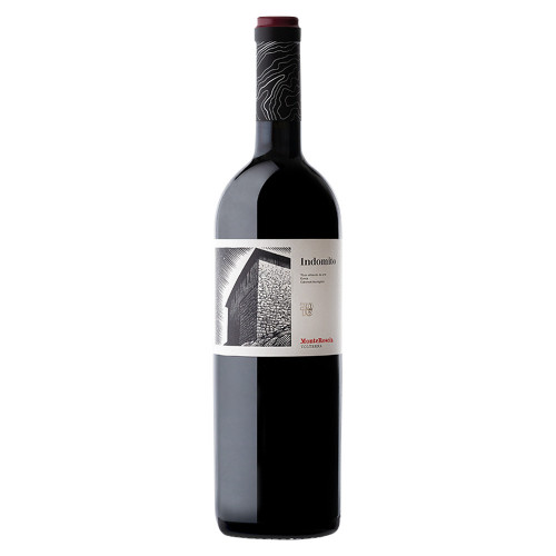 Vin Rosu - MonteRosola - Indomito Syrah & Cabernet Sauvignon 2016