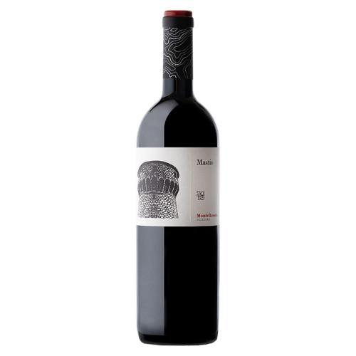 Vin Rosu - MonteRosola - Mastio Sangiovese Blend 2018