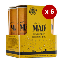 Mad Wine - Bubbles Alb...