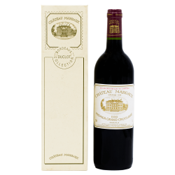 Chateau Margaux - Grand Vin...