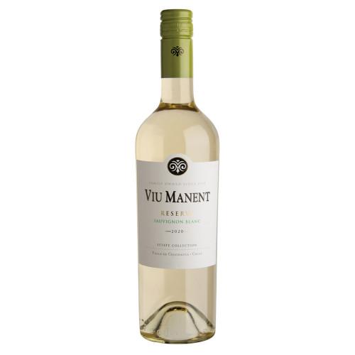 Vin Alb - Viu Manent - Sauvignon Blanc Reserva Estate Collection 2020