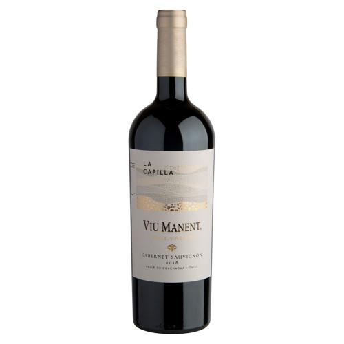 Vin Rosu - Viu Manent - Cabernet Sauvignon Single Vineyard 2018
