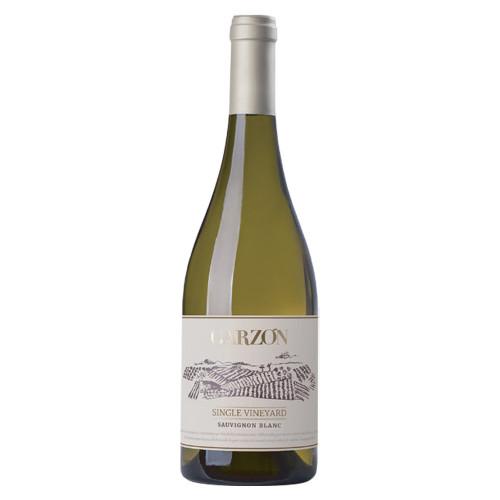Vin Alb - Bodega Garzón - Single Vineyard Sauvignon Blanc 2020