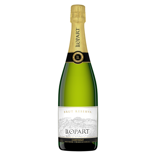 Vin Spumant - Llopart - Corpinnat Brut Reserva 2018