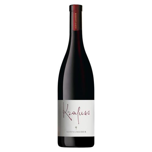 Vin Rosu - Alois Lageder - Krafuss Pinot Noir DOC 2016